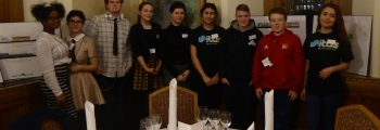 Young people inspire at House of Lords
